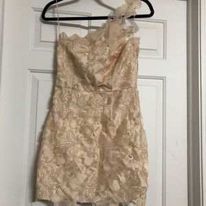 Free People Dresses - Free People saylor dress lace xs